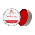 CERVICAL WAX scarlet red