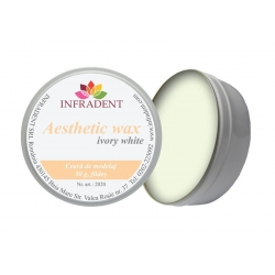 AESTEHETIC WAX ivory white