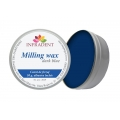 MILLING WAX dark blue
